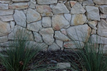 Rock Work & Stone Features